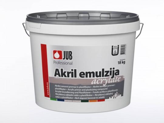 OSNOVNI PREMAZ JUB AKRIL EMULZIJA 5KG