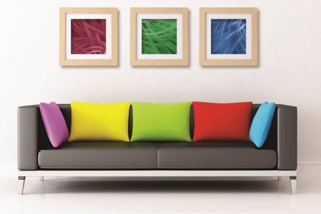 TOPDOM Barve za vas dom uai