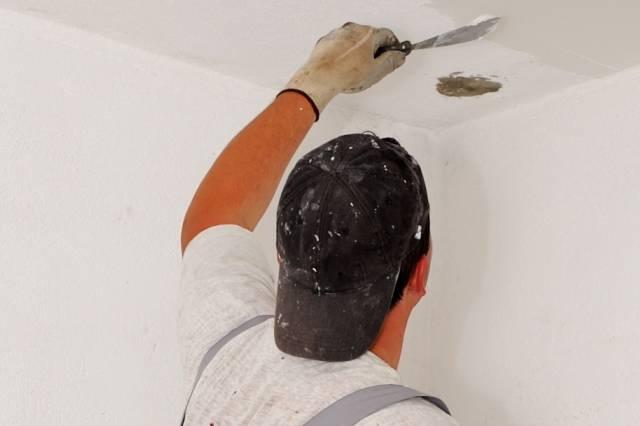 TOPDOM Kako popraviti odlusceno barvo na steni 1 uai