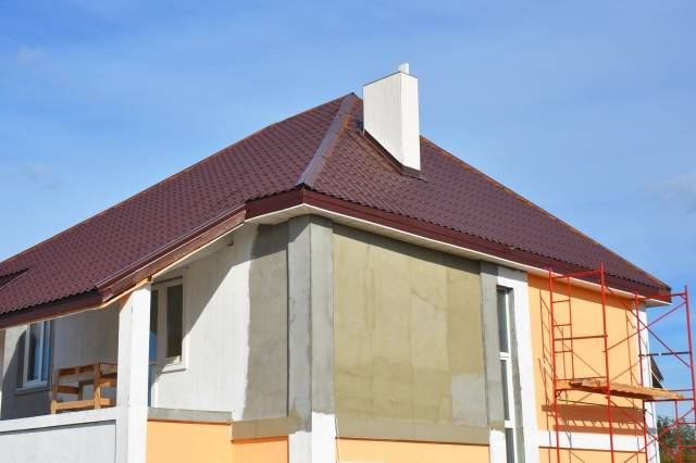 TOPDOM Kako vgraditi novo fasado uai