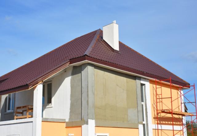 TOPDOM Kako vgraditi novo fasado