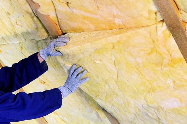 TOPDOM Toplotna izolacija strehe uai