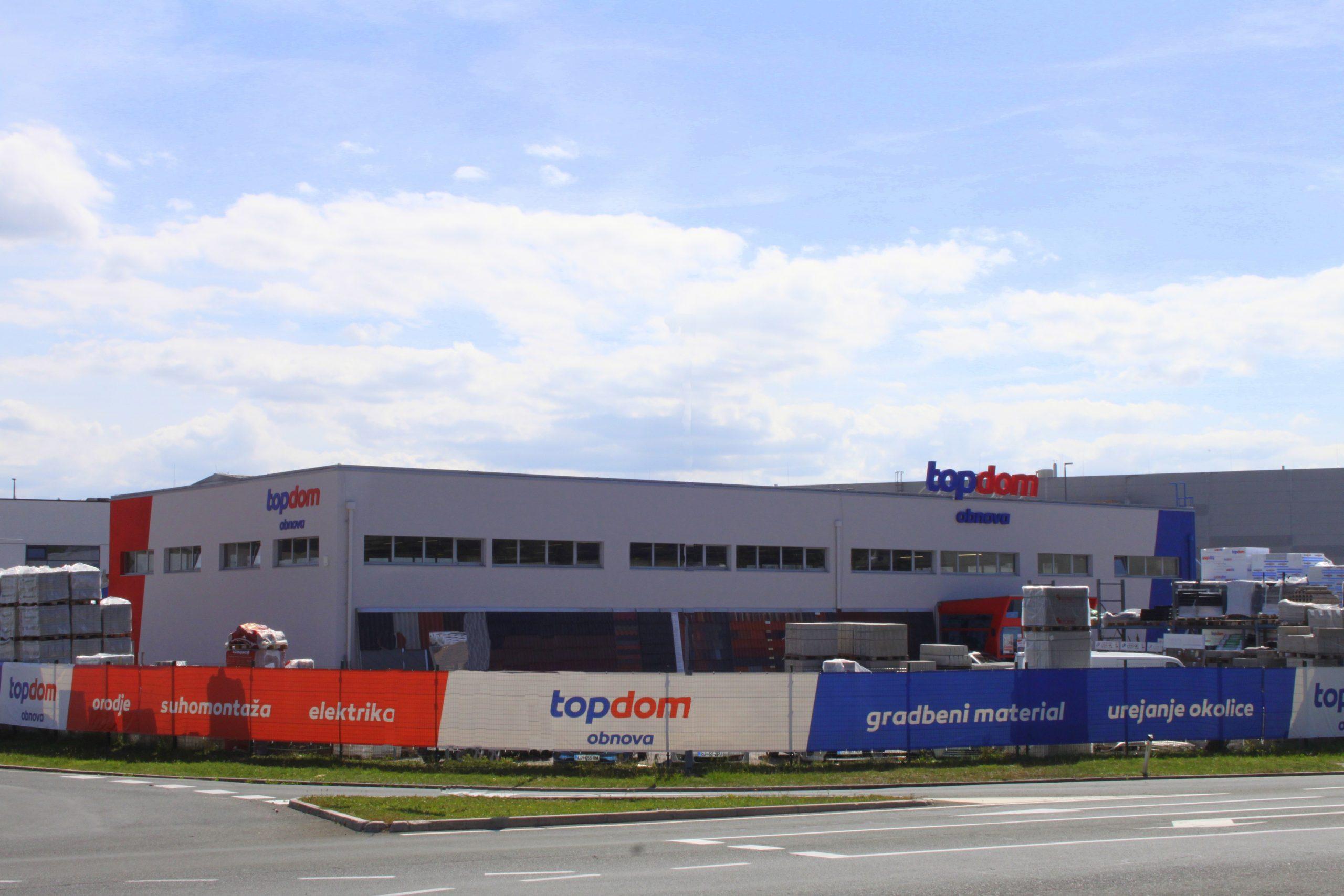OBNOVA TRGOVINA <br /> IOC Zapolje<br /> 1370 Logatec<br /> Slovenija