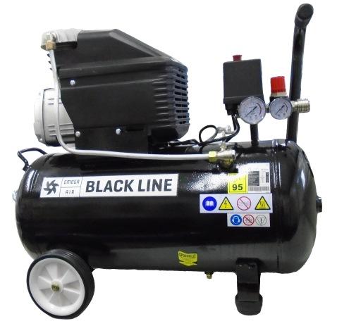 KOMPRESOR black line DB 24 50 1