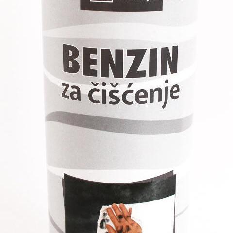 BENCIN 1L uai