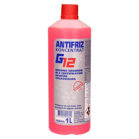 antifriz koncentrat g12 1l