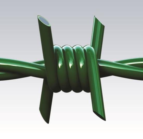 bodeca zica zelena plastificirana topdom