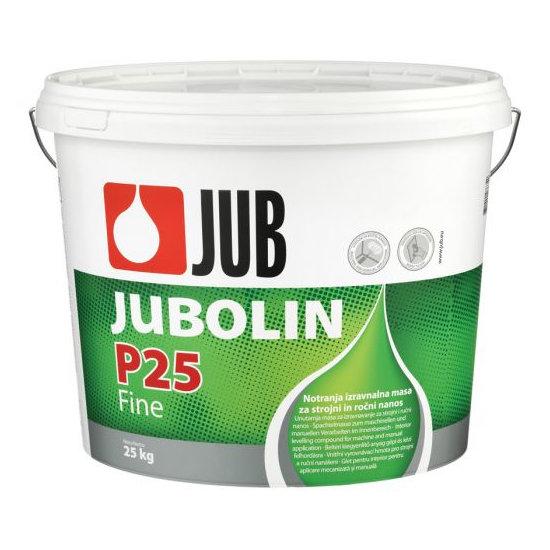 izravnalna masa jubolin p25 jub