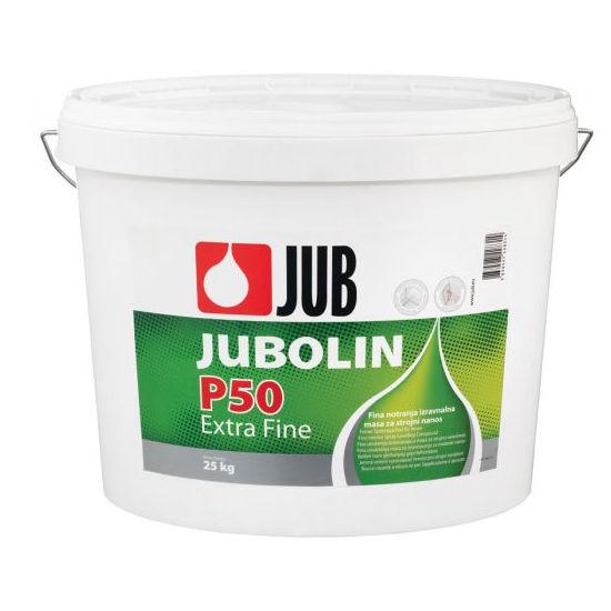 izravnalna masa jubolin p50 jub
