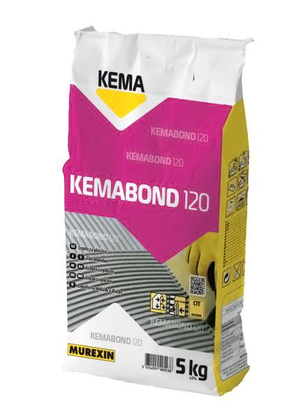 KEMABOND 120 5kg LEPILO ZA KERAMIKO, MUREXIN
