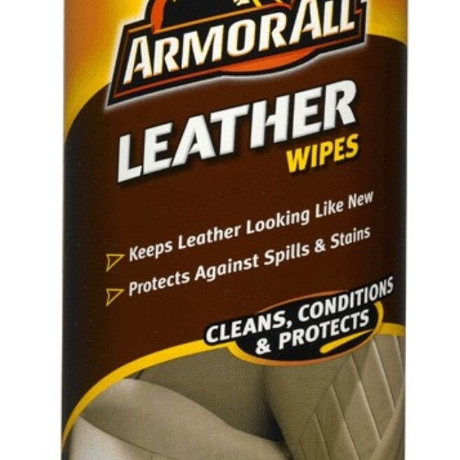 0283 ROBCKI LEATHER WIPES uai