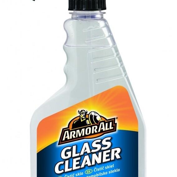0284 Glass Cleaner 500ml ean..6157 uai