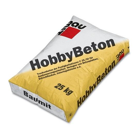 0468 HobbyBeton 25kg ean90..994 uai