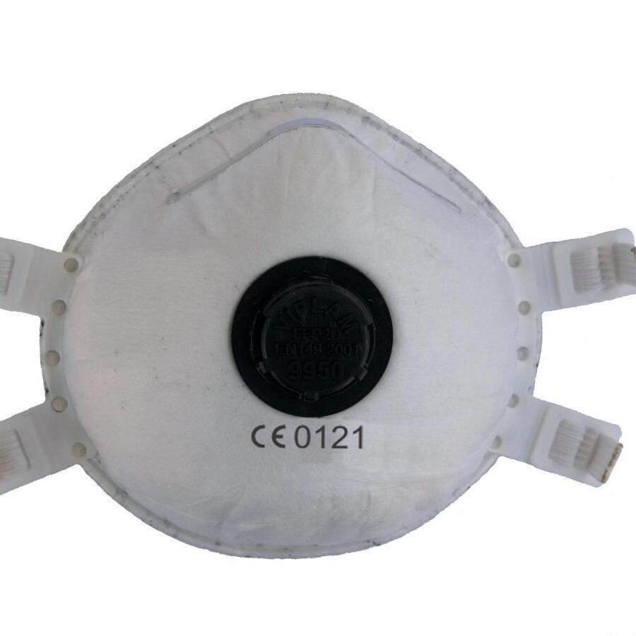 0533 polobrazna zascitna maska z ogljem FFP2 NRD EAN38..0728 uai