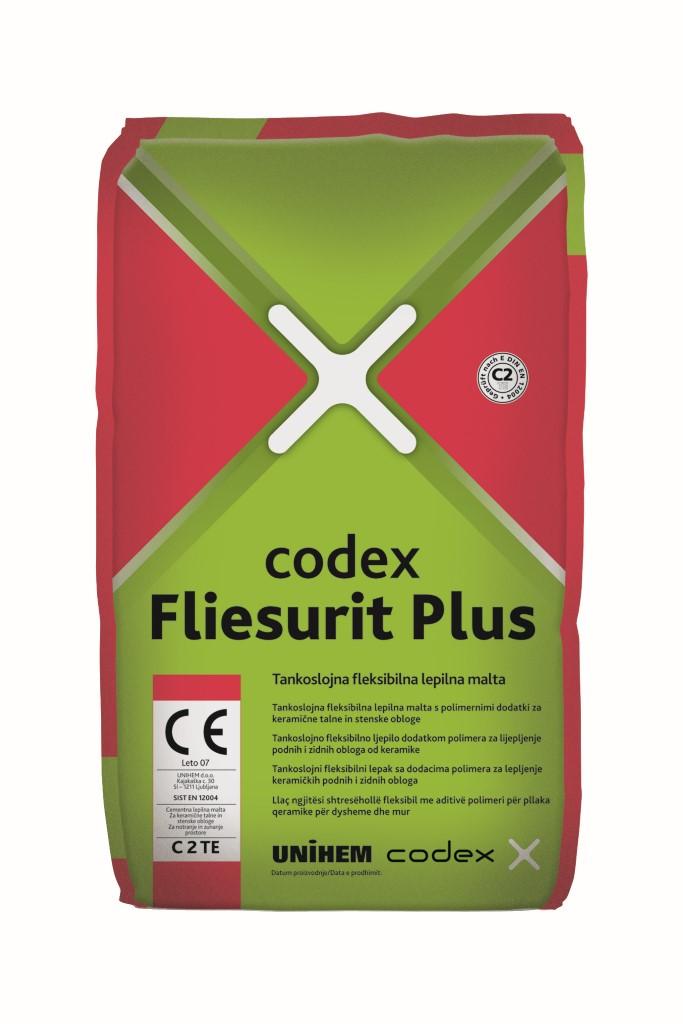 0575 CODEX Fliesurit Plus ean38..259