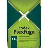 0579 CODEX Flexfuga 25kg ean38..2257 uai