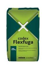 CODEX FLEXFUGA 5kg FUGIRNA MASA