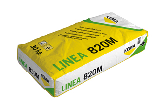 1207 LINEA 820 M 30kg ean38..343