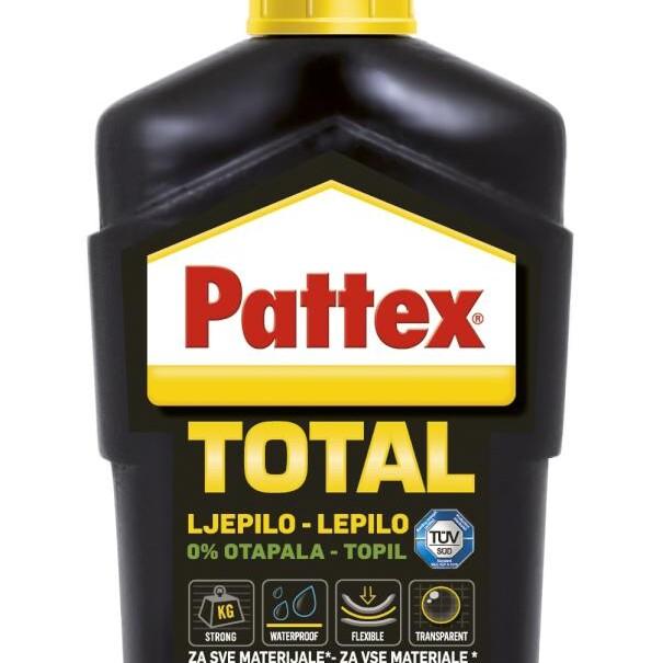 1326 PATTEX TOTAL 100gr lepilo ean40..397 uai