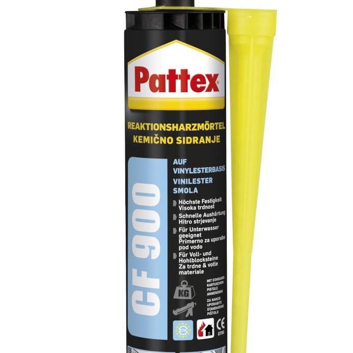 1329 Pattex CF 900 ean90...2434 uai