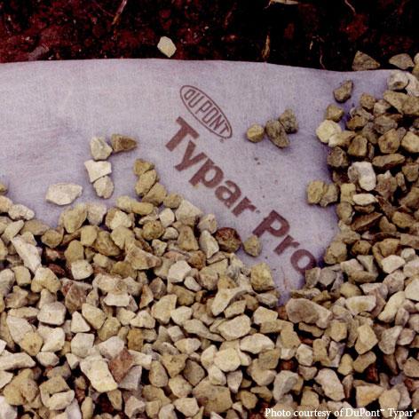 1429 DuPont Typar Pro 5450208025834