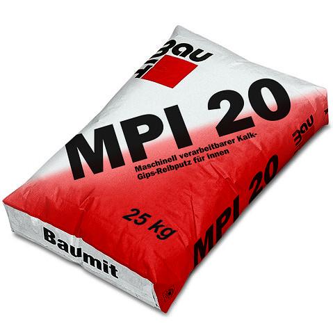 1559 BAUMIT MPI 20 9004329216808 uai