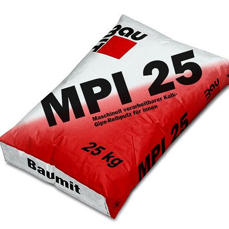 1560 BAUMIT MPI 25 ENA 9004329216839 uai