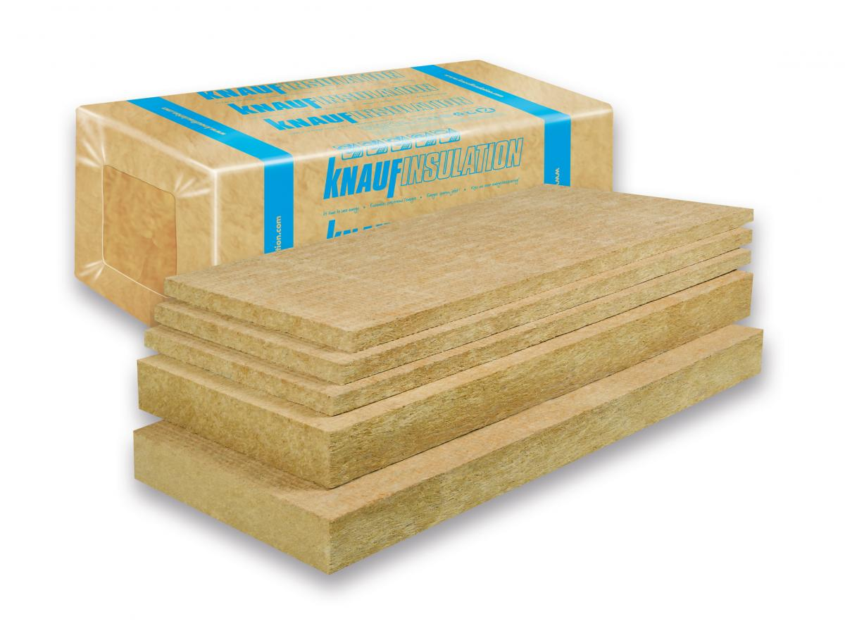 KNAUF INSULATION TERVOL FKD-S THERMAL 140mm KAMENA VOLNA