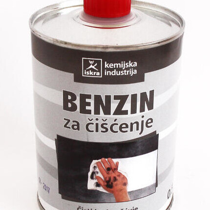 BENCIN 0.5l 1 uai