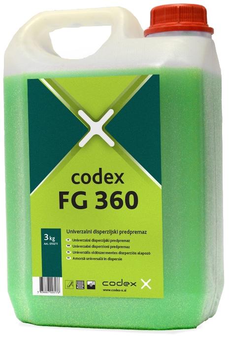 CODEX FG360
