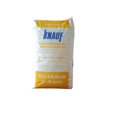 FUGIRNA MASA KNAUF GELBBAND 10 kg