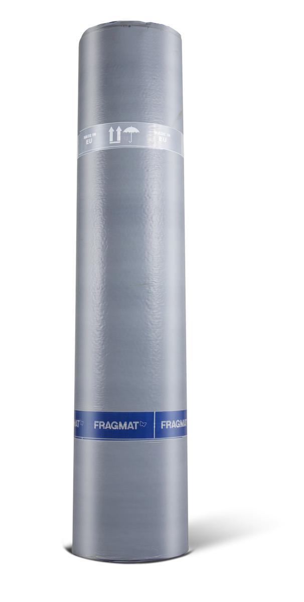 SAMOLEPILNI POLIMERBITUMENSKI TRAK FRAGMAT IZOSELF REFLEX P3, 10 m2