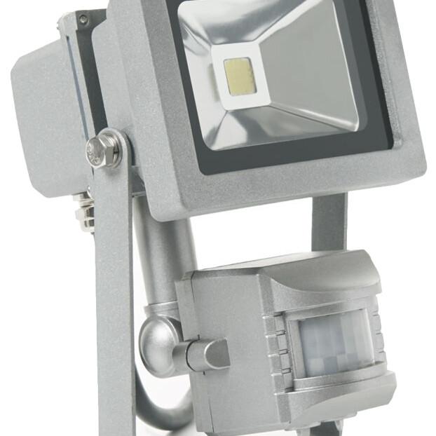 LED REFLEKTOR S SENZORJEM LR10S LED uai