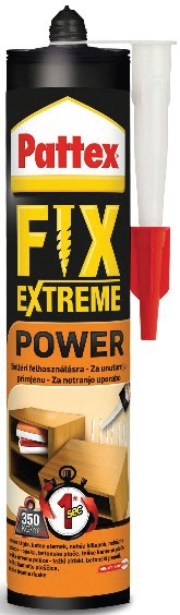 MONTAZNO LEPILO PATTEX FIX EXTREME POWER
