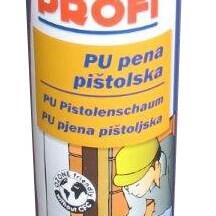 PISTOLSKA PU PENA TOP PROFI 750 MM uai