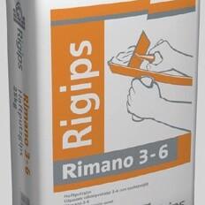 RIGIPS RIMANO 3 6 uai