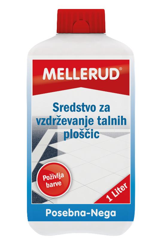 SREDSTVO ZA VZDRŽEVANJE TALNIH PLOŠČIC MELLERUD 1l