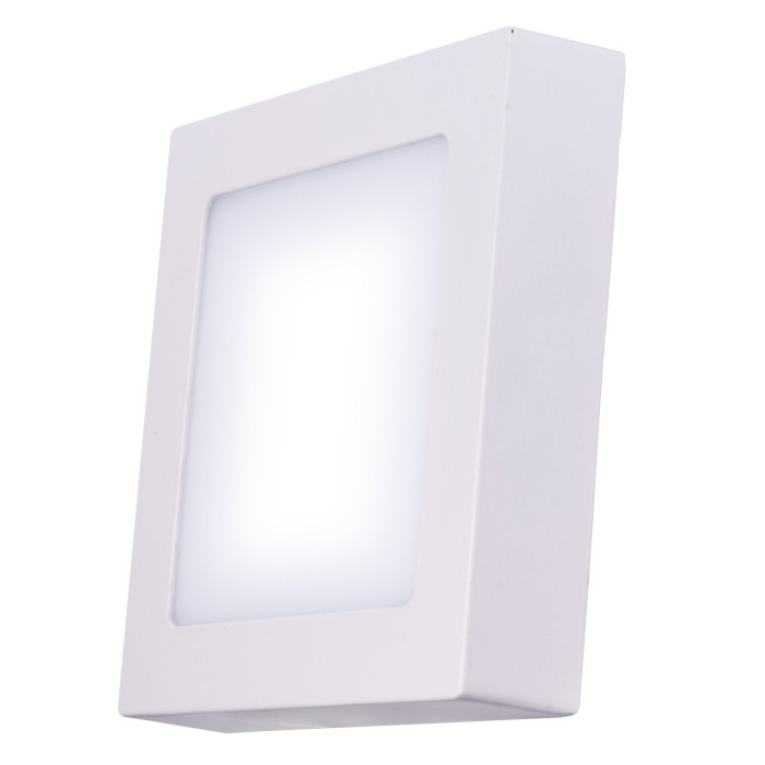 SVETILKA LED PANEL 24 W KVADRATNA
