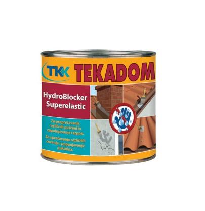 TESNILNA MASA TKK TEKADOM HYDROBLOCKER SUPERELASTIC