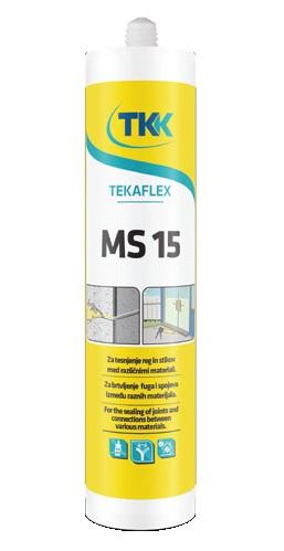TKK TEKAFLEX MS 15