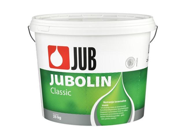 JUBOLIN CLASSIC 3kg IZRAVNALNA MASA, JUB
