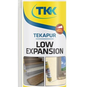 TOPDOM TEKAPUR LOW EXPANSION 500 ML uai