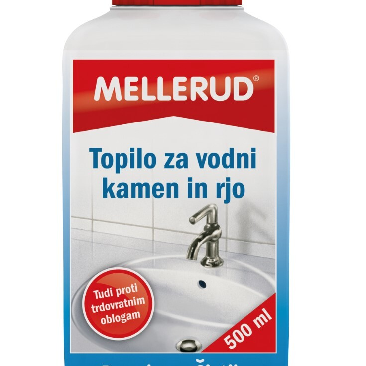 TOPILO ZA VODNI KAMEN IN RJO MELLERUD 500ML uai
