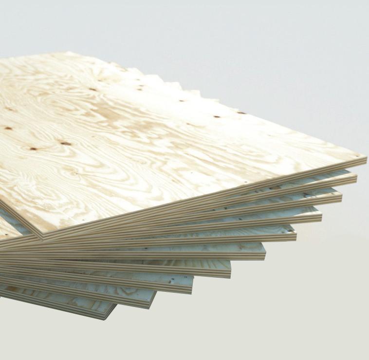 VEZANA PLOŠČA, 250 x 1250 mm x 4 mm