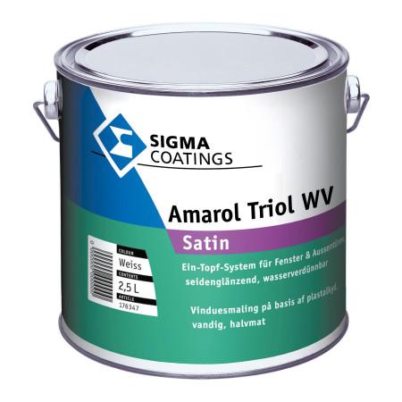 akrilni emajl sigma amarol triol wv satin topdom 1