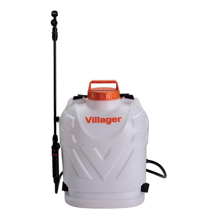 akumulatorska skropilnica villager vbs 16 li topdom