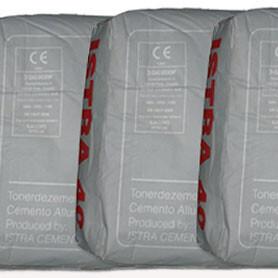 aluminatni cement istra 40 imo 1 uai