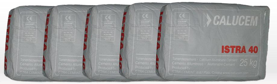 aluminatni cement istra 40 imo 1