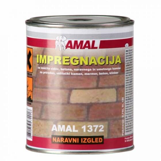 amal 1372 impregnacija naravni izgled 1 uai