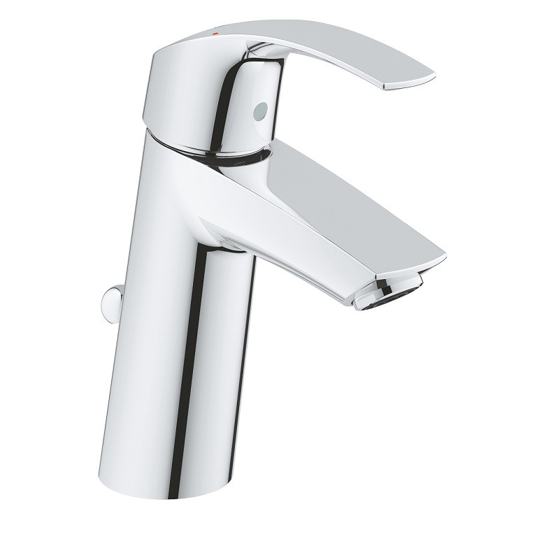 armatura za umivalnik eurosmart 23322001 grohe 1